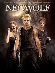 Neowolf (The Band from Hell)