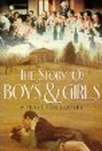 Storia di ragazzi e di ragazze (The Story of Boys and Girls)