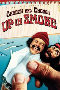 Up in Smoke (1978)