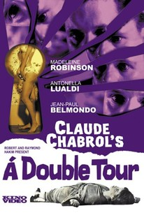 À double tour (Web of Passion) (Leda)