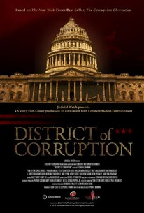 District Of Corruption