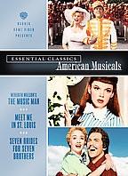 Essential Classic American Musicals