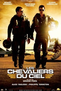 Les Chevaliers du ciel (Sky Fighters)