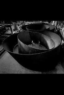 Richard Serra: Thinking on Your Feet