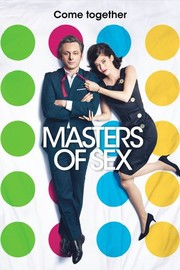 Masters of Sex: Season 2