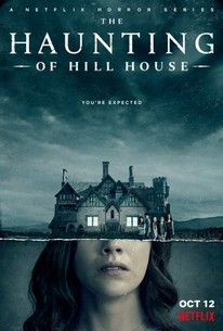 The Haunting Of Hill House Miniseries Rotten Tomatoes