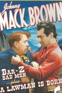 Bar Z Bad Men