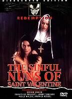 Sinful Nuns of Saint Valentine