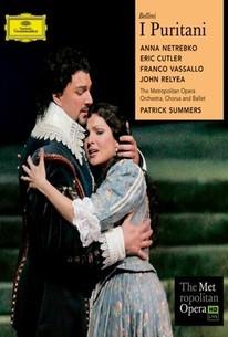 New York Metropolitan Opera: Bellini - I Puritani