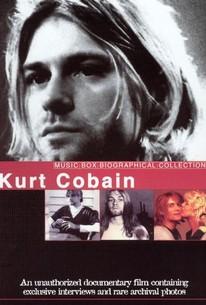 Music Box Biographical Collection: Kurt Cobain
