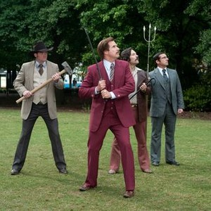 Anchorman 2 The Legend Continues 2013 Rotten Tomatoes