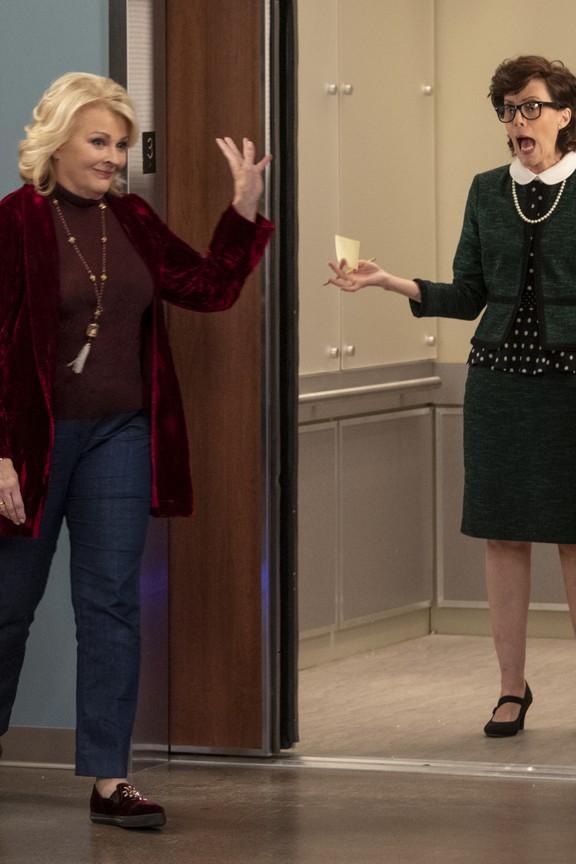 Murphy Brown: Season 11 - Rotten Tomatoes