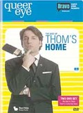 Queer Eye for the Straight Guy - Thom's Home