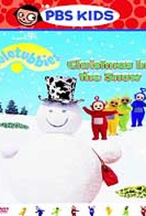Teletubbies - Christmas in the Snow