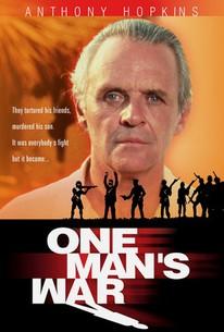 One Man's War