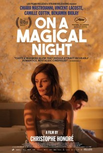 On a Magical Night (Chambre 212)