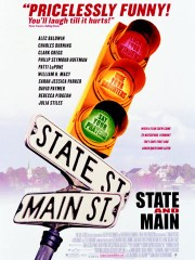 State and Main