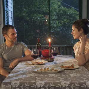 The Best Of Me - Movie Quotes - Rotten Tomatoes
