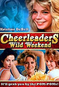 Cheerleaders' Wild Weekend
