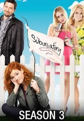 Suburgatory: Season 3