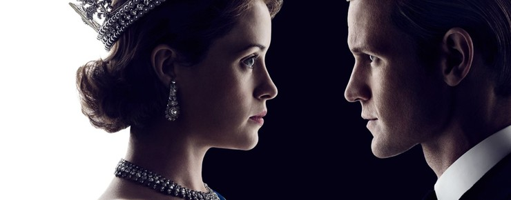 The Crown - Rotten Tomatoes