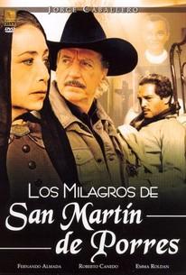 Los Milagros de San Martin de Porres
