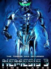 Nemesis III: Prey Harder (Nemesis 3: Time Lapse)