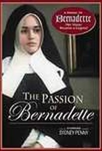 La Passion de Bernadette (The Passion of Bernadette)