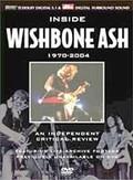 Inside Wishbone Ash 1970-2004