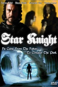 El Caballero del dragón (Star Knight) (The Knight of the Dragon)