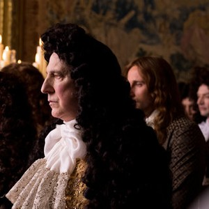 A Little Chaos (2015) - Rotten Tomatoes