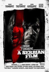 Serbian Film Stream