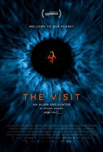 The Visit: An Alien Encounter (The Visit)