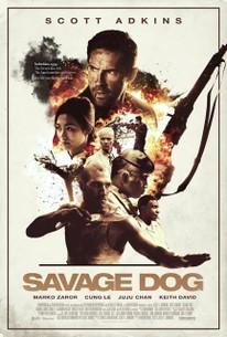 ველური ძაღლი /  Savage Dog