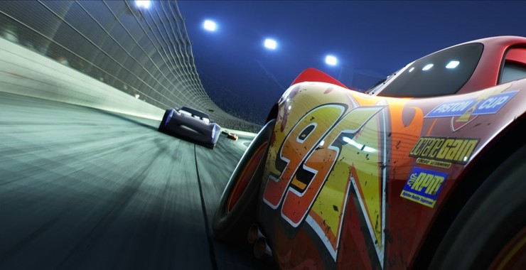 Cars 3 2017 Rotten Tomatoes