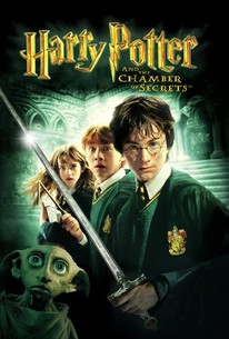 Harry Potter and the Chamber of Secrets 2002 BluRay 720p 950MB Dual Audio ( Hindi – English ) MKV