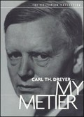 Carl Th. Dreyer - My Metier
