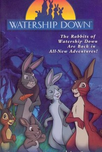 Escape to Watership Down