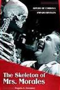 El Esqueleto de la Señora Morales (Skeleton of Mrs. Morales)