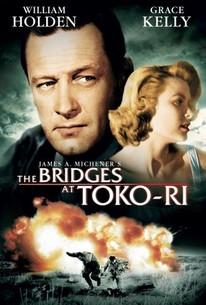 The Bridges at Toko-Ri (1954) - Rotten Tomatoes
