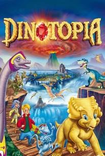 Dinotopia: En Busca de la Piedra del Sol Escarlata