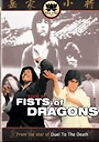 Fists of Dragons