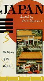 Japan, Vol. 3: The Legacy of the Shogun