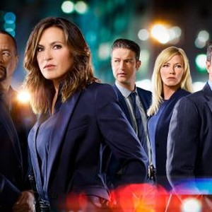 """""""Law & Order: Special Victims Unit"""""""