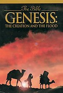 Bible, The: Genesis