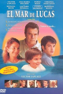 El Mar De Lucas