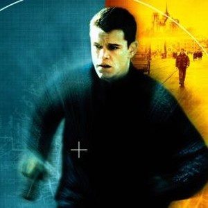 the bourne collection rotten tomatoes