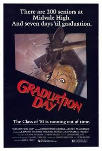 Graduation Day (Día de Graduación)