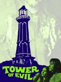 Tower of Evil (Beyond the Fog) (Horror on Snape Island )