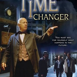 time changer movie poster